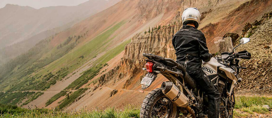 Why Motorcycles Are Better For Travel