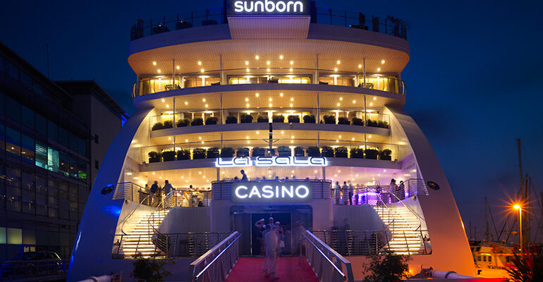 Top Casino Cruise Ships